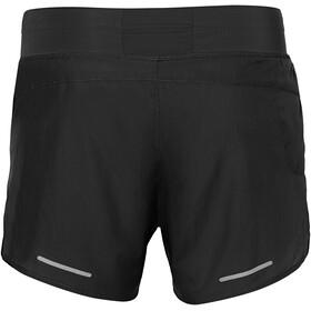 asics Cool 2-N-1 3.5In Shorts Women Performance Black